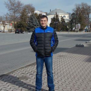 Захаров Рустам