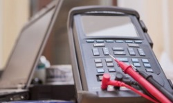 Регистрация электролабораторий