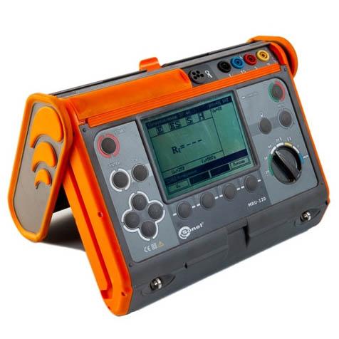 Прибор ТЕ-30 измеритель параметров заземляющих устройств