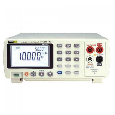 Цифровой вольтметр В7-38